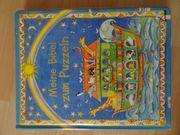 Kinderbuch Puzzlebibel