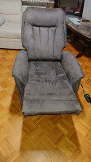 Duo Collection TV-Sessel Siena mit