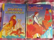 Kinderbücher Grimms Gulliver Simba Arielle