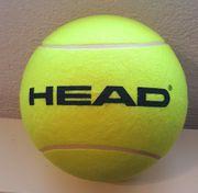 Ball Übergroßer Tennisball von Head