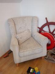 Sessel neuwertig
