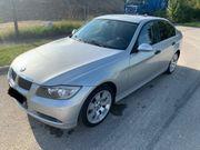 BMW 320d Sehr gepflegt