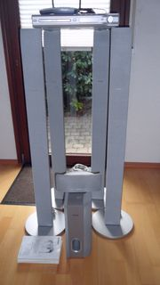 Philips HTS 3610 DVD Heimkinosystem