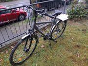 Silver 3 0 Alu-Trekking-Bike Herren