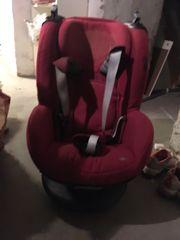 Tobi Kindersitz