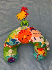 Rainforest Spielkissen von FisherPrice