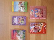 Kinderbücher für Mädchen