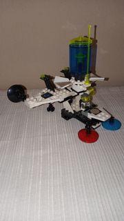 Lego-6856 Planetary-Planetenfahrzeug