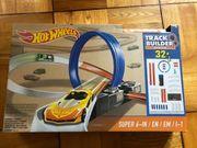 Hot Wheels Trackbuilder DGD30