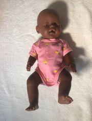 Farbige Baby Born