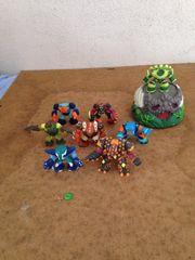Fantasie Figuren 48 Stück