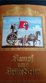 Kampf ums Dritte Reich Historische
