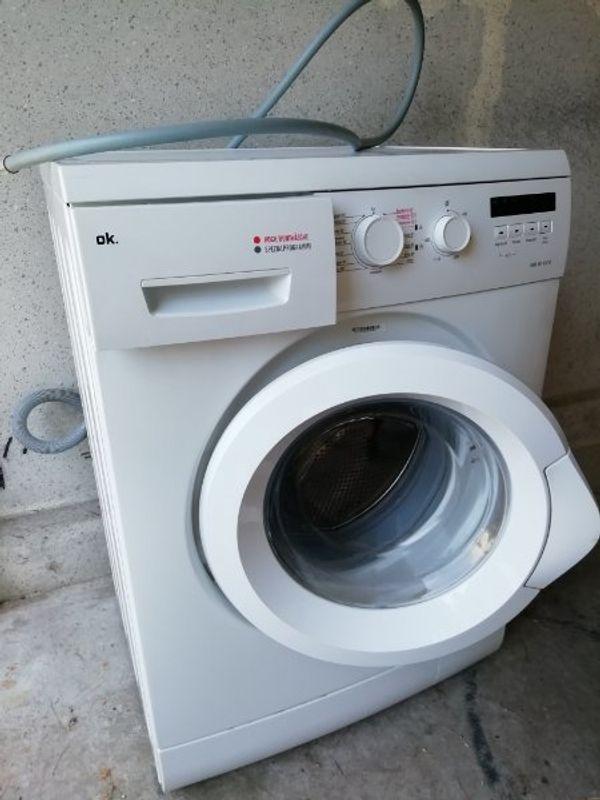 Waschmaschine in Germersheim - Waschmaschinen kaufen und ...