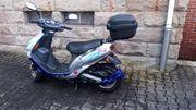 Sym Roller Jet 2 50ccm