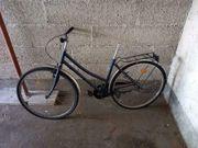 Fahrrad 1-gang