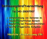 Lüneburg Seniorenbetreuung zu Hause 24