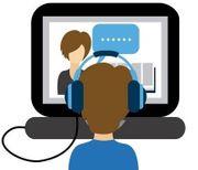 Online Nachhilfeunterricht in fast allen