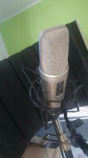 Rode Nt2a Studio Set