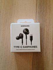 Samsung Type C AKG Kopfhörer