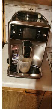 Kaffeevollautomar