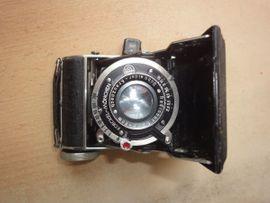 Foto und Zubehör - Kleinbildkamera Deckel