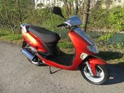 Moped Roller 50ccm Kymco Vitality