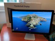 Apple Thunderblolt Display 27