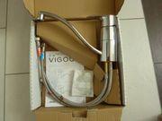 Vigour Einhand-Spültischbatterie ND