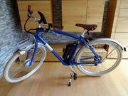Neues 28 Retro-E-Bike Ortler baugleich