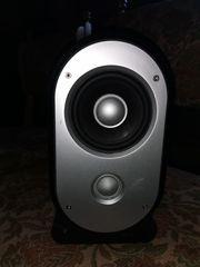 Lautsprecherboxen zu verschenken