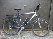 E-Bike TREK neuwertig