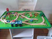 BRIO Eisenbahn Platte Emo Network