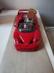 Bburago Ferrari Race and Play