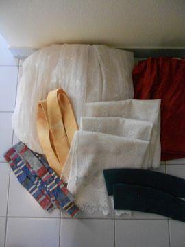 Stoffreste Vorhänge: Kleinanzeigen aus Diedorf - Rubrik Handarbeit, Basteln