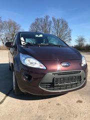 Ford Ka 6 555 km