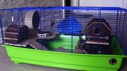 Hamsterkäfig 67cm x 36cm x