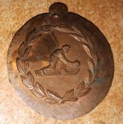 Rarität DDR Abzeichen Anstecker Medaille Orden
