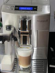 Kaffeevollautomat DeLonghi PrimaDonna S DeLuxe -