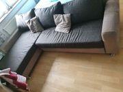 sofa Couch aufklappbar