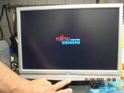Monitor Futji- Siemens gut erhalten