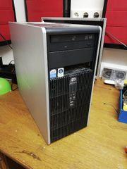 Office-PC für Einsteiger von HP
