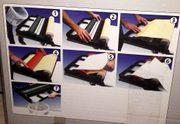 Tapetenkleistermaschine Tapetenkleistergerät neu