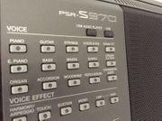 Yamaha PSR S 970 gutem