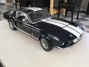 Deagostini Mustang Ford 1 8