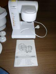 Bosch Küchenmaschine Profimixx 4655 EU