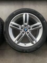 BMW Original 17 Zoll 2er