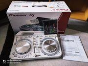 DJ Mischpult Pioneer DJ wego