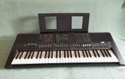 Keyboard Yamaha E 463 neuwertig