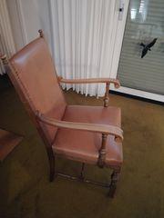 Sessel Stuhl