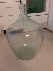 Glasballon 25 Liter